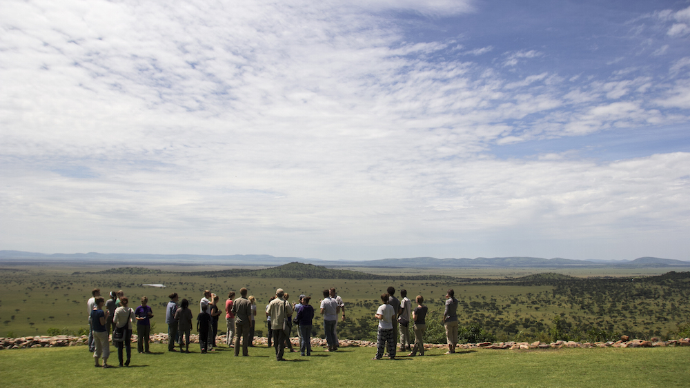 Tanzania: A Film