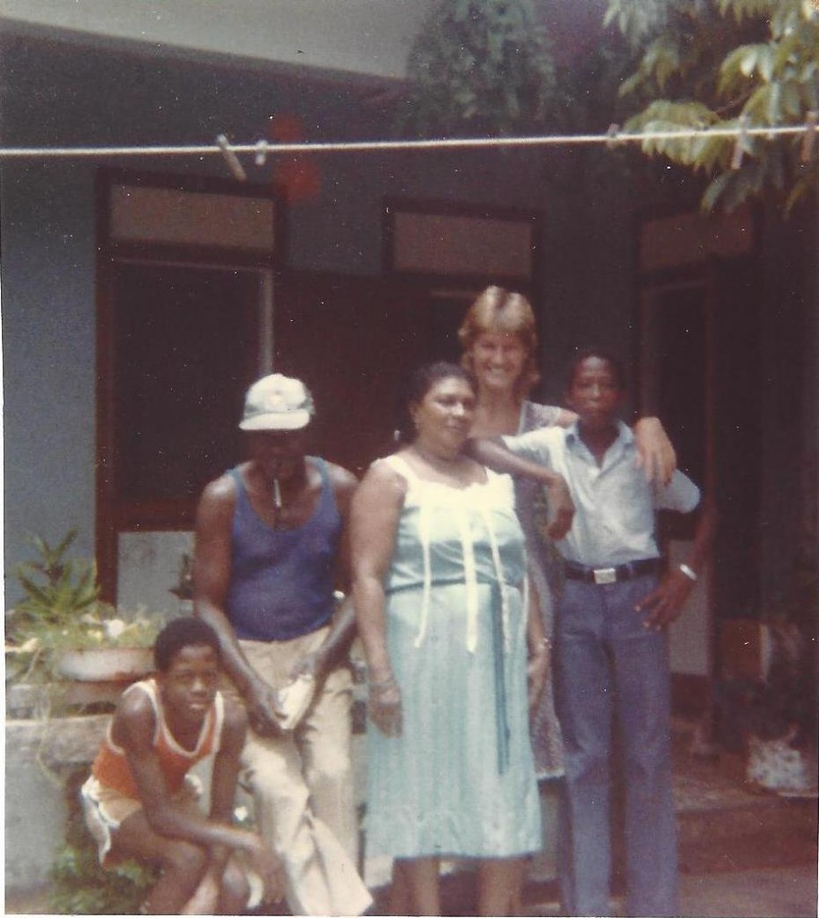 5 Dangriga Family